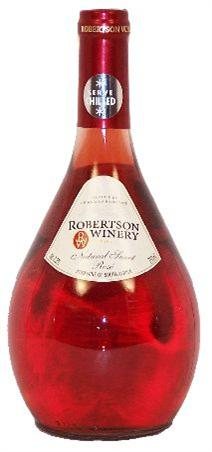 Robertson Winery Natural Sweet Rose